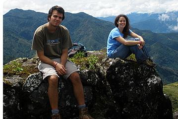 Boquete är Panamas eko-äventyr huvudstad!