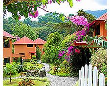 Boquete Garden Inn: un hôtel de charme à un prix abordable