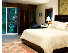 Resorts de luxe à Boquete, Panama: Le Panamonte Inn & Spa